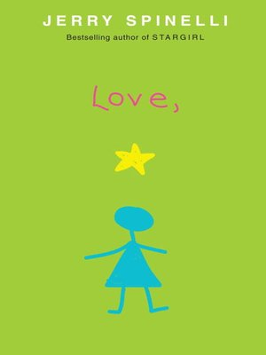 cover image of Love, Stargirl