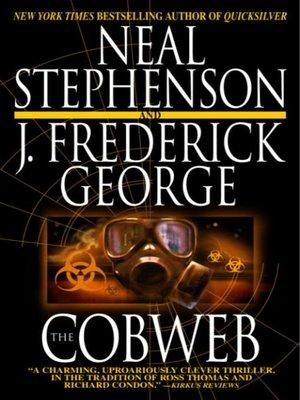 cover image of The Cobweb