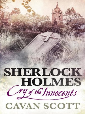 cover image of Cry of the Innocents