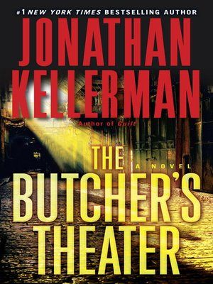 cover image of The Butcher's Theater