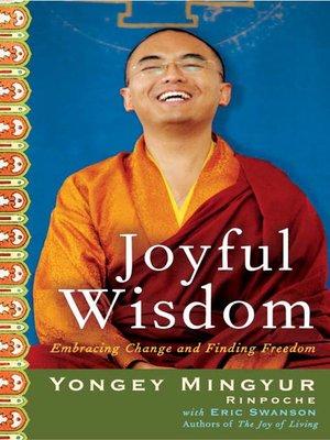 cover image of Joyful Wisdom