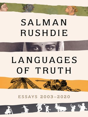 cover image of Languages of Truth