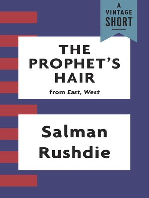 cover image of The Prophet's Hair