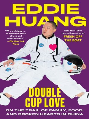 cover image of Double Cup Love
