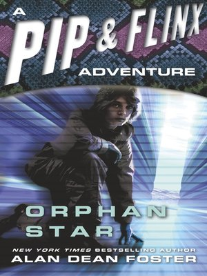 cover image of Orphan Star