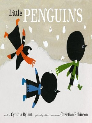cover image of Little Penguins
