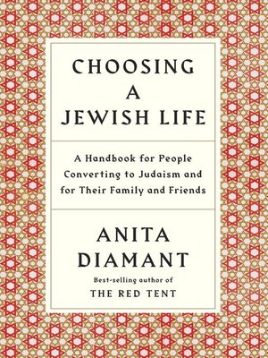 cover image of Choosing a Jewish Life, Revised and Updated
