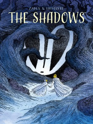 cover image of The Shadows