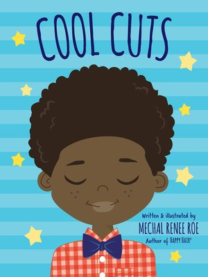 cover image of Cool Cuts