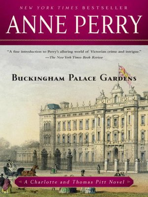 cover image of Buckingham Palace Gardens