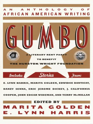 cover image of Gumbo