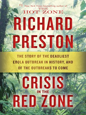 cover image of Crisis in the Red Zone