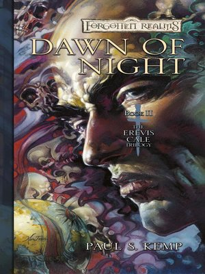 cover image of Dawn of Night