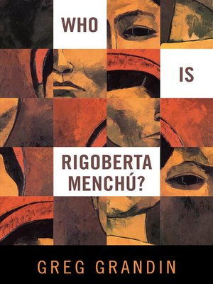 cover image of Who Is Rigoberta Menchu?