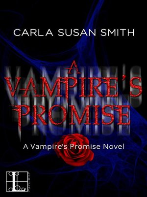 Vampires Promiseseries Overdrive Rakuten Overdrive Ebooks
