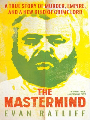 cover image of The Mastermind