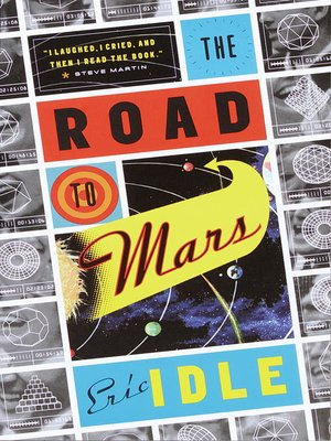 cover image of The Road to Mars