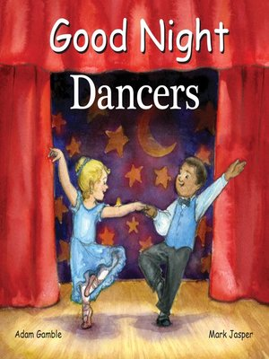 cover image of Good Night Dancers