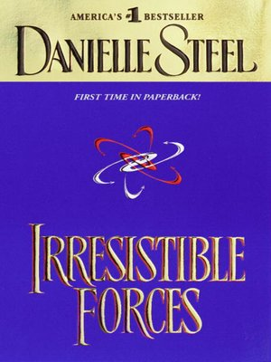 cover image of Irresistible Forces