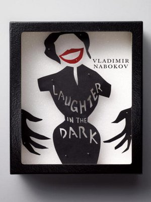 cover image of Laughter in the Dark