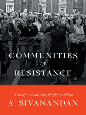 cover image of Communities of Resistance