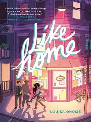 cover image of Like Home