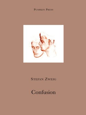 cover image of Confusion