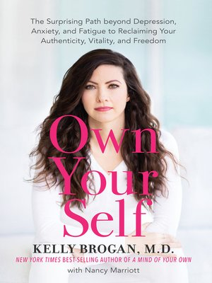 cover image of Own Your Self
