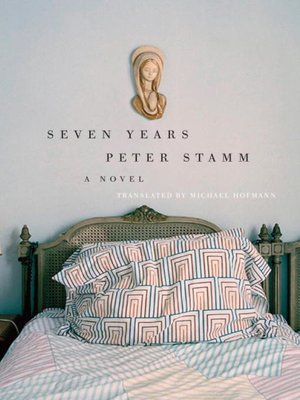cover image of Seven Years