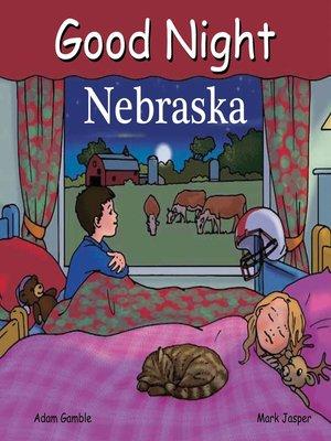 cover image of Good Night Nebraska