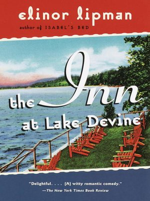 cover image of The Inn at Lake Devine