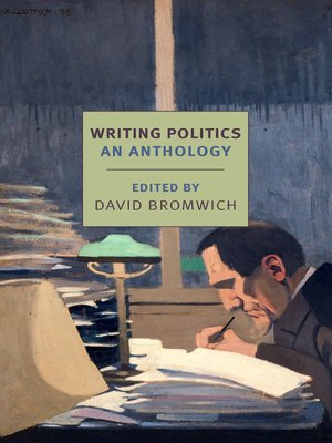 cover image of Writing Politics