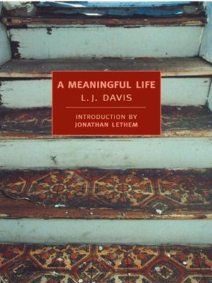 cover image of A Meaningful Life