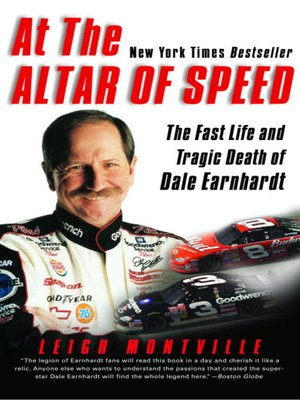 cover image of At the Altar of Speed
