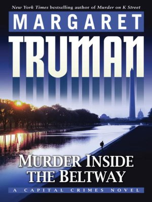 cover image of Murder Inside the Beltway