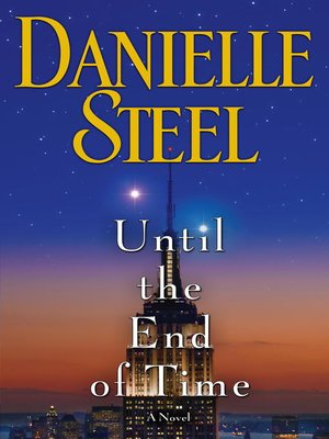cover image of Until the End of Time