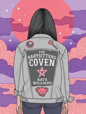 cover image of The Babysitters Coven