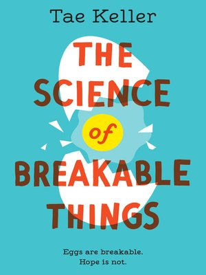 cover image of The Science of Breakable Things