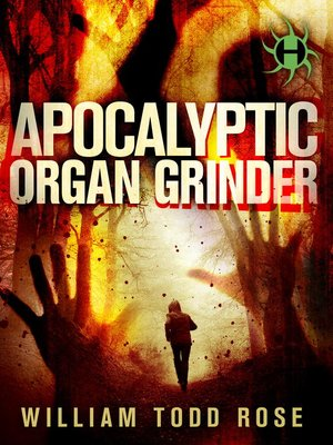 cover image of Apocalyptic Organ Grinder