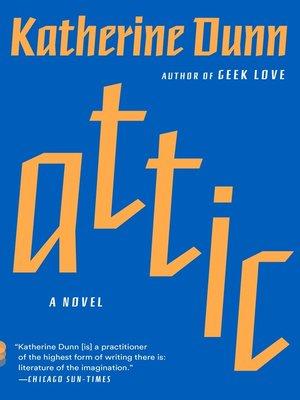 cover image of Attic
