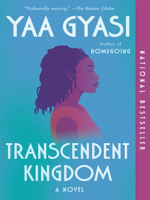 cover image of Transcendent Kingdom