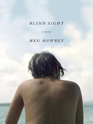 cover image of Blind Sight