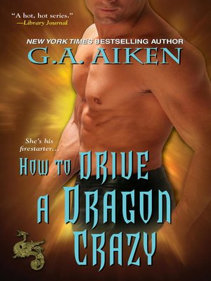 cover image of How to Drive a Dragon Crazy