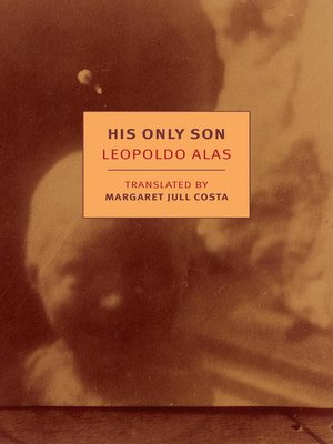 cover image of His Only Son