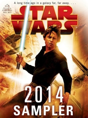 cover image of Star Wars 2014 Sampler