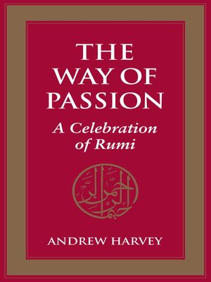 cover image of The Way of Passion