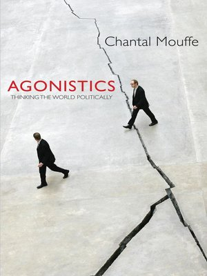 cover image of Agonistics