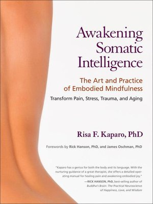 cover image of Awakening Somatic Intelligence