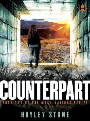 cover image of Counterpart