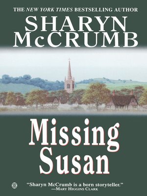 cover image of Missing Susan